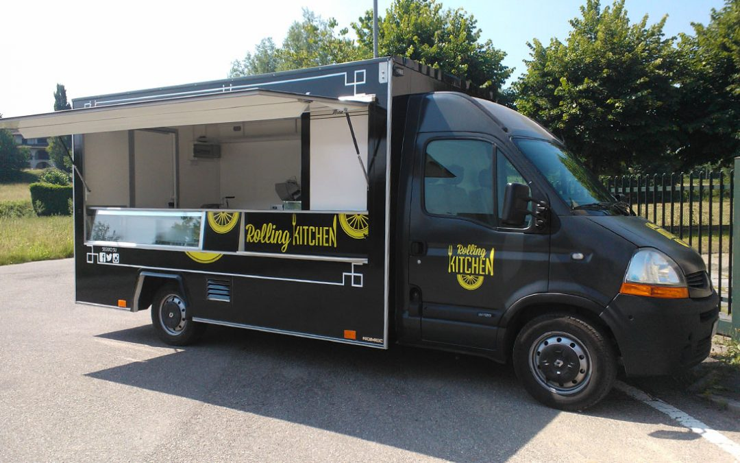 Food Truck – Catering