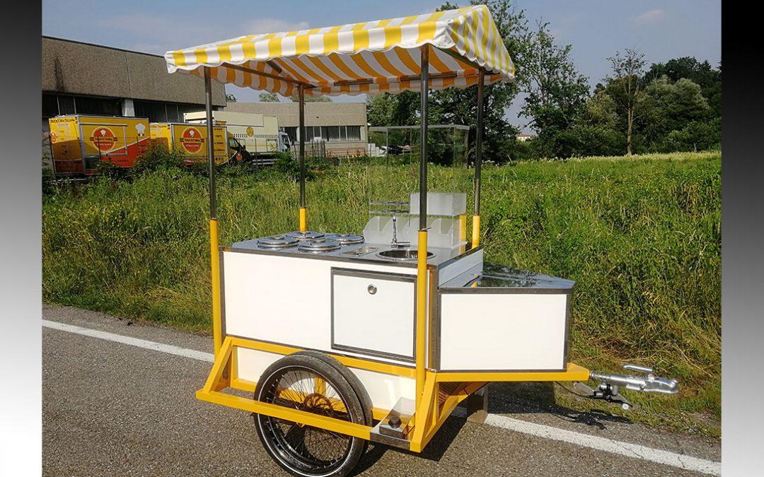 Food Truck – Rimorchio Gelato