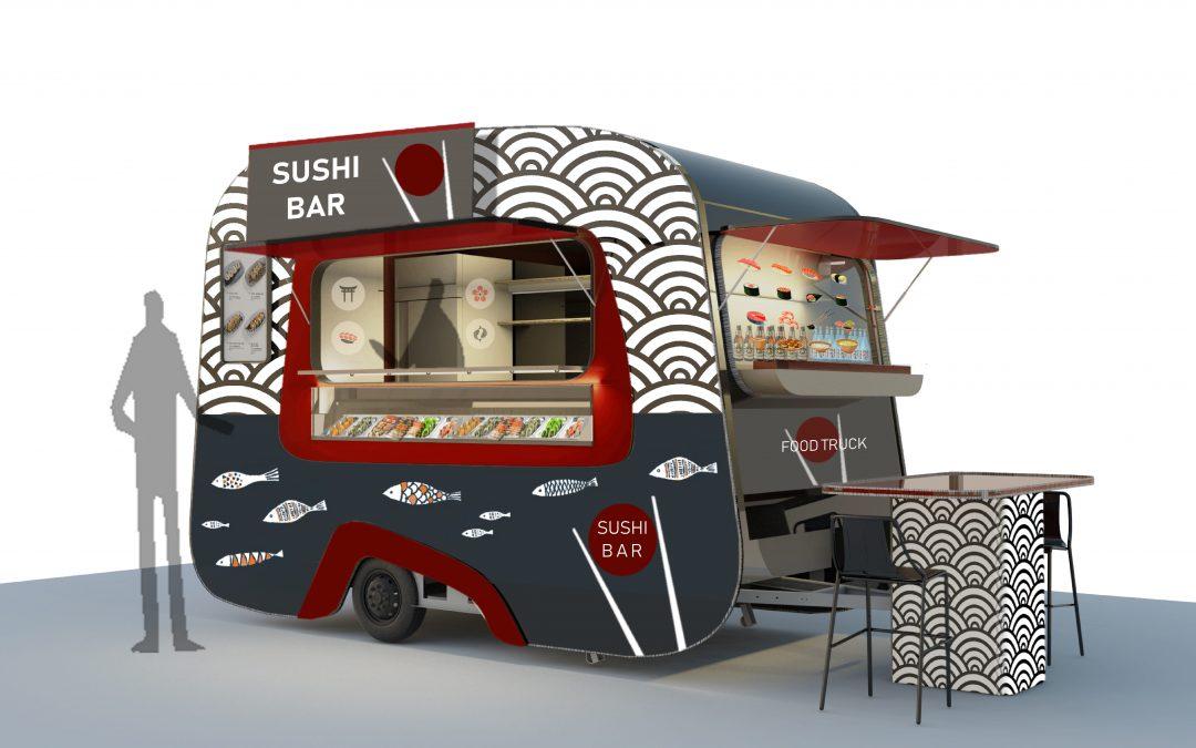 Food Truck – Girella