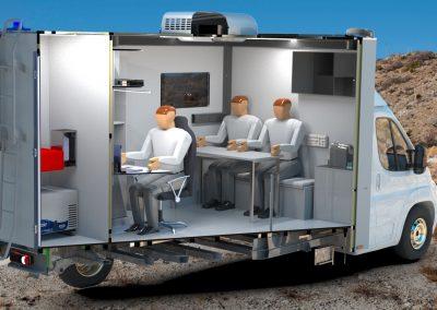 Ufficio Mobile 3