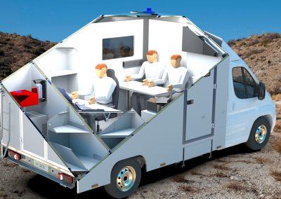 Ufficio Mobile 5