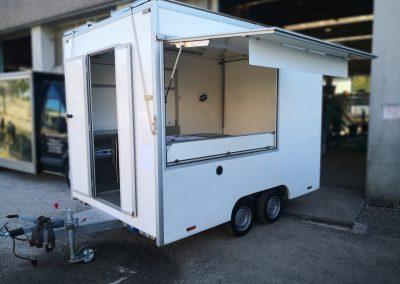 Food Truck – Rimorchio cod.SF02